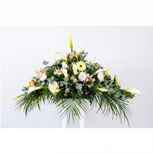 Honras Fúnebres